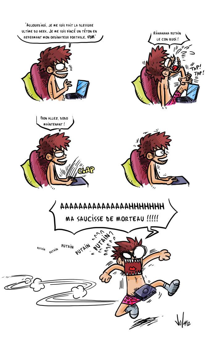 Humour : Image - Page 4 57e0fa98e507dfc11b3fb264ff35c5d2