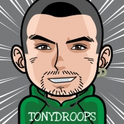 tonydroops