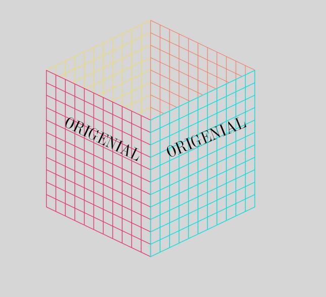 Origenial