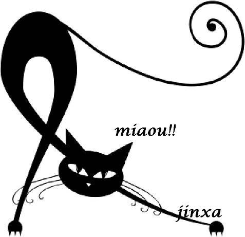 Jinxa