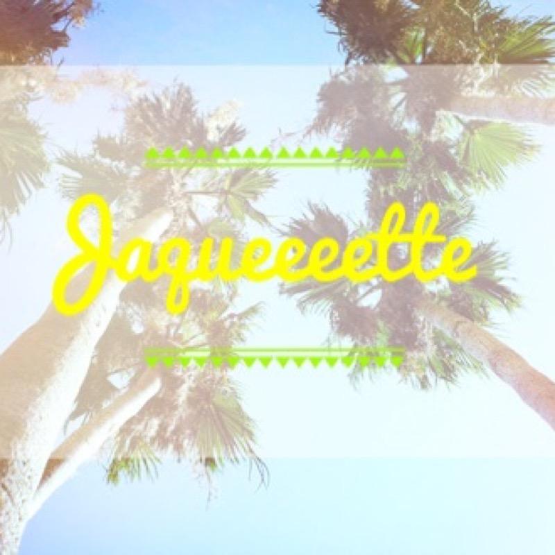 Jaqueeeette