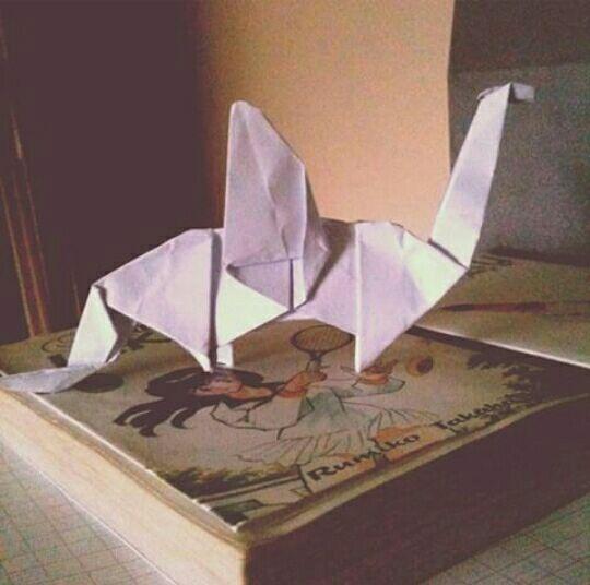 origamine