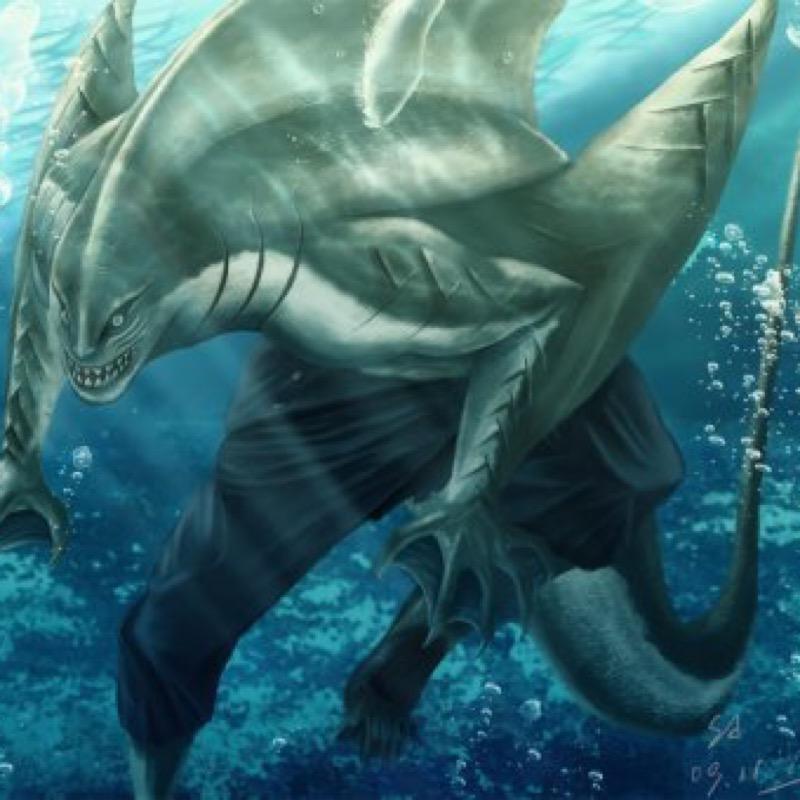 Sharky_man