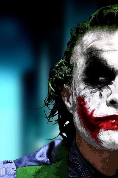 Jokermonkey