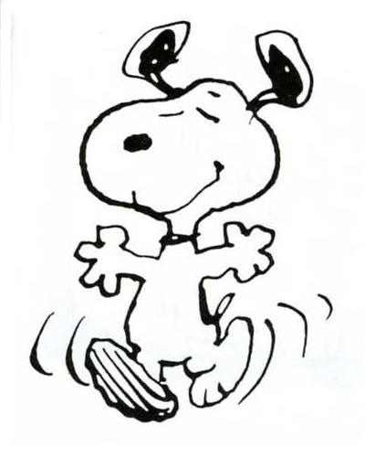 SnoopyLeGentil