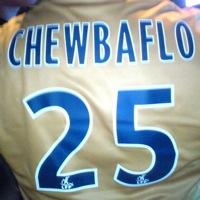 ChewbaFlo