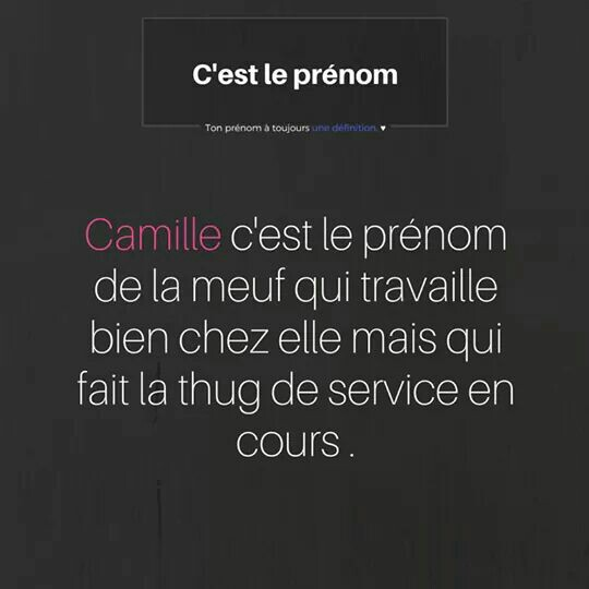 CamilleDavy