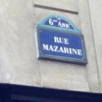 mazarine8414