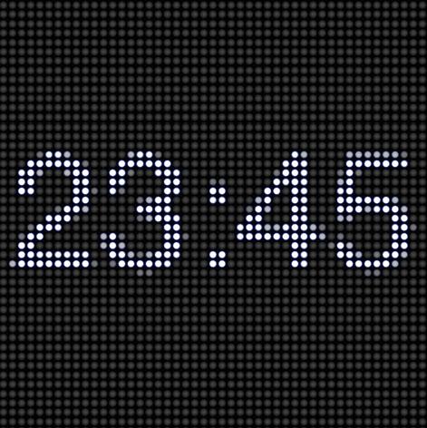 23h45