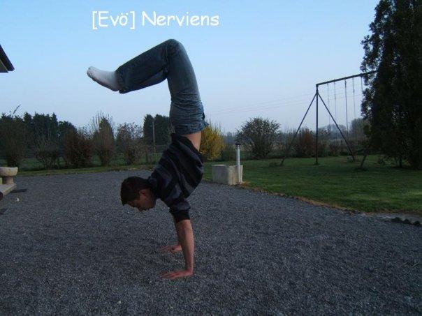 Nerviens