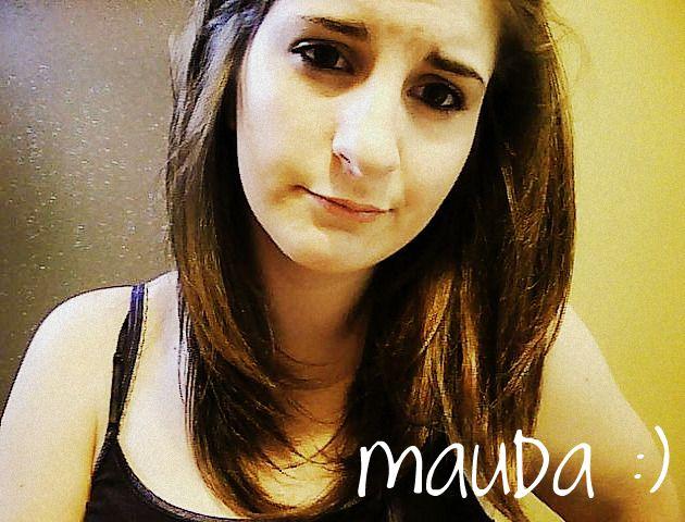 Maudalidou