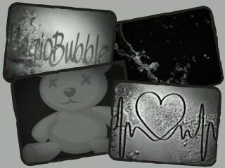 magicbubble