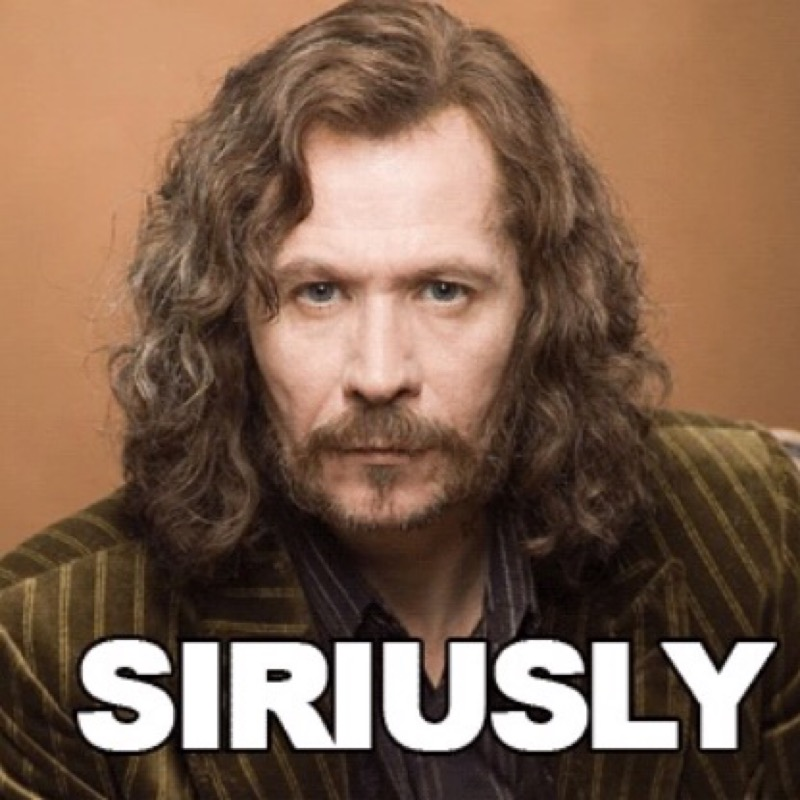 Siriusly
