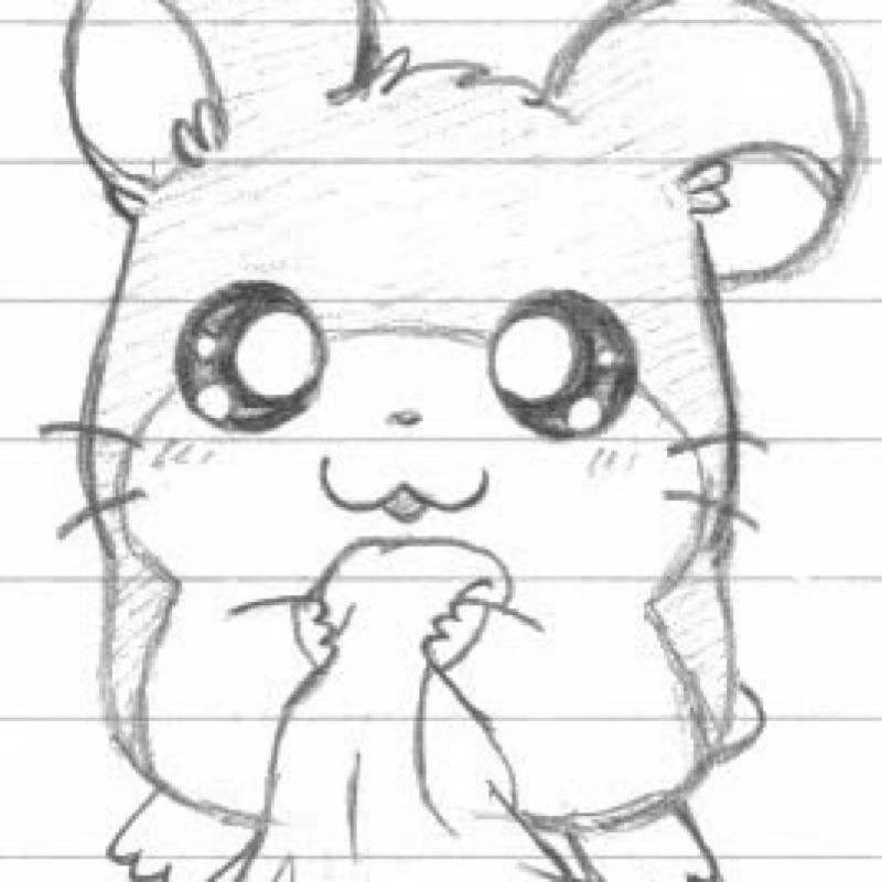 HamsterPosey